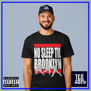 No Sleep Til Brooklyn (ריבוי צבעים)
