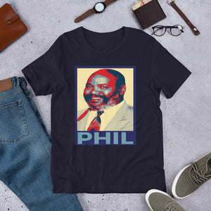 PHIL (Multiple Colours) - TeeHop