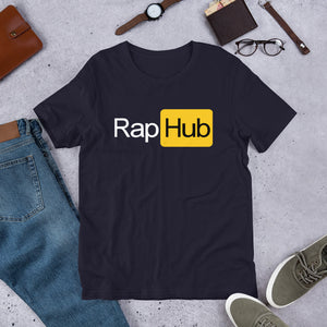 RAP HUB (Multiple Colours) - TeeHop