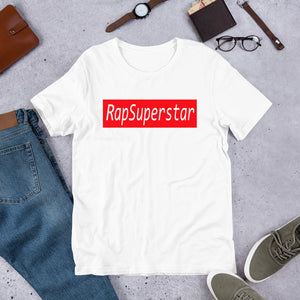 Rap Superstar - TeeHop