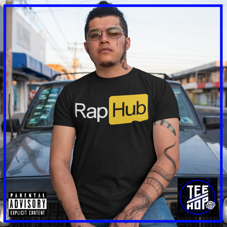 RAP HUB (Multiple Colours)