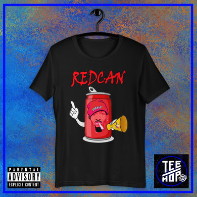 REDCAN (Multiple Colours)