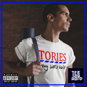 TORIES - Very Little Help (uniseks)