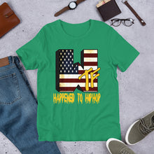 WTF USA (múltiples colors)