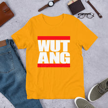 WU RUN (Multiple Colours) - TeeHop