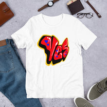 YES (Multiple Colours) - TeeHop