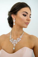 Ayla Necklace & Earring set - Jewels of Jupiter