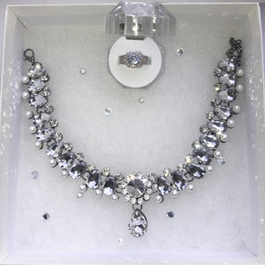 CATALINA LUNA GIFT PACKAGE - Jewels of Jupiter