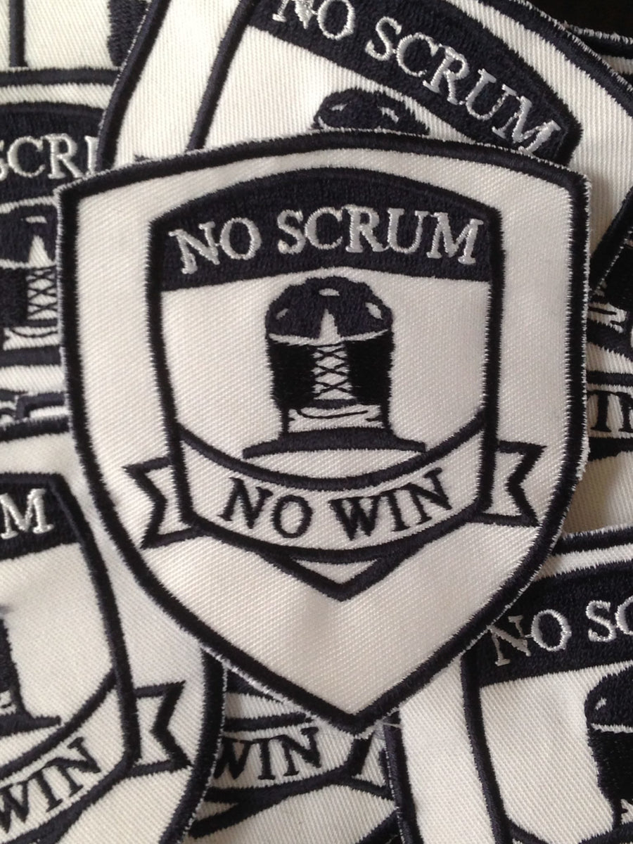 NSNW rugby patch