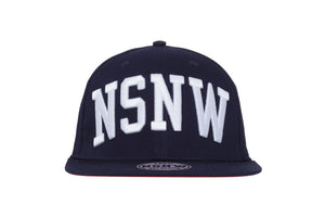 Rugby Snapback hat