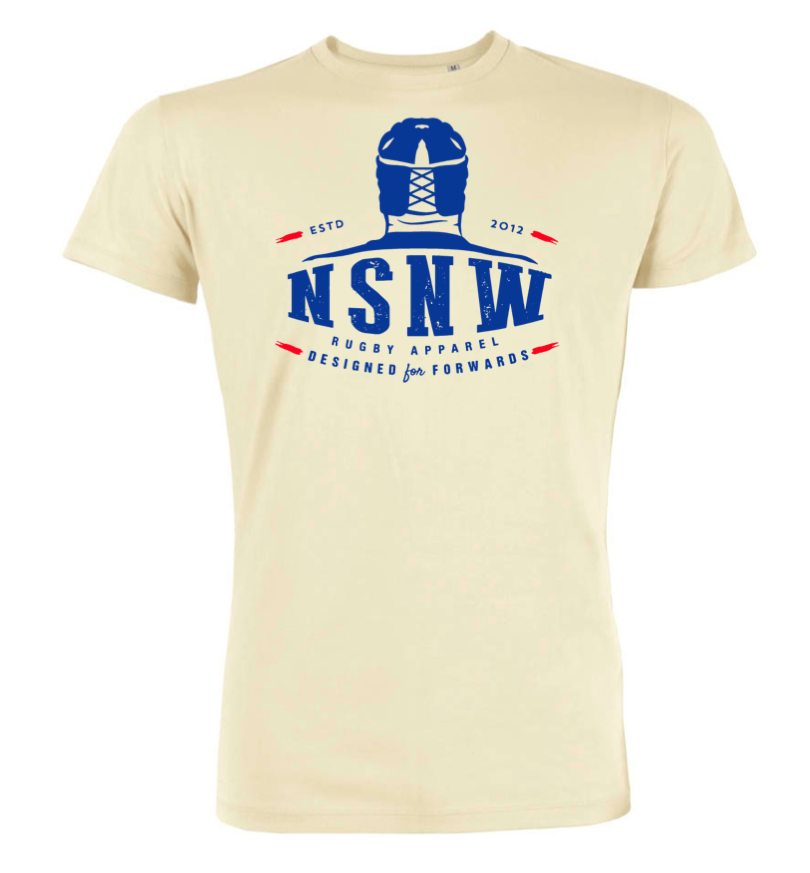No Scrum No Win rugby t-shirt