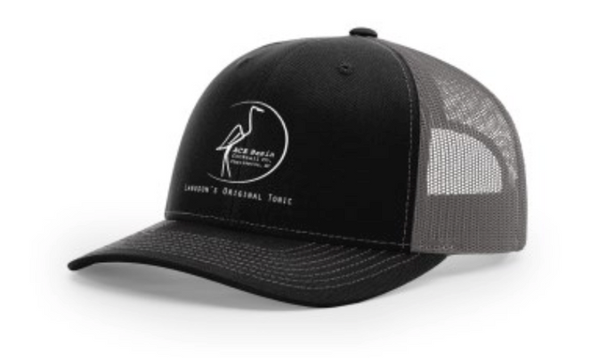 ACE Basin Trucker Hat