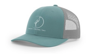 ACE Basin Trucker Hat - Low Profile