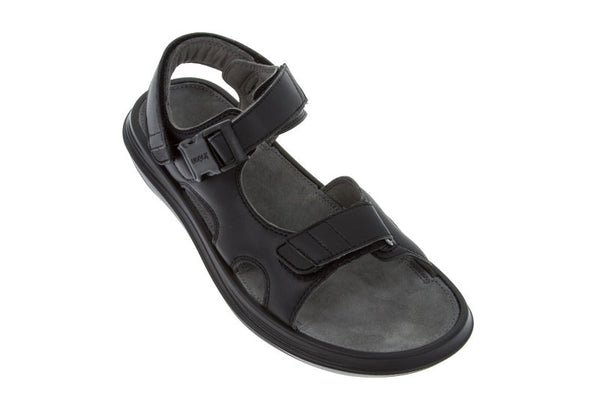 PADO MEN BLACK EUR 49