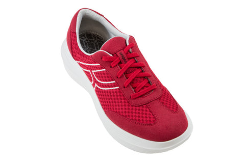 GSTAAD WOMEN RED EUR 41 2/3