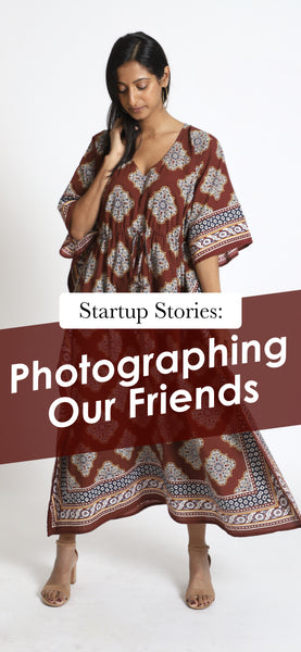 Startup Stories: Photographing Our Friends