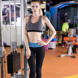 2017 New Girl clothes Fitness Women Yoga Set Workout Sport