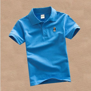 2018 new fashion boys t shirts for kids summer children=