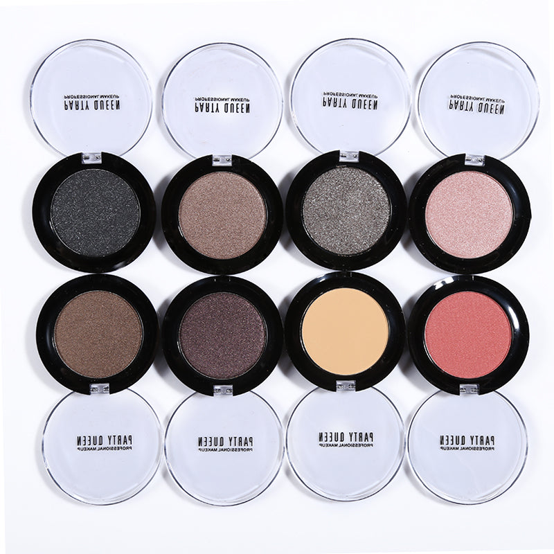 Party Queen 24 Colors S Eyeshadow