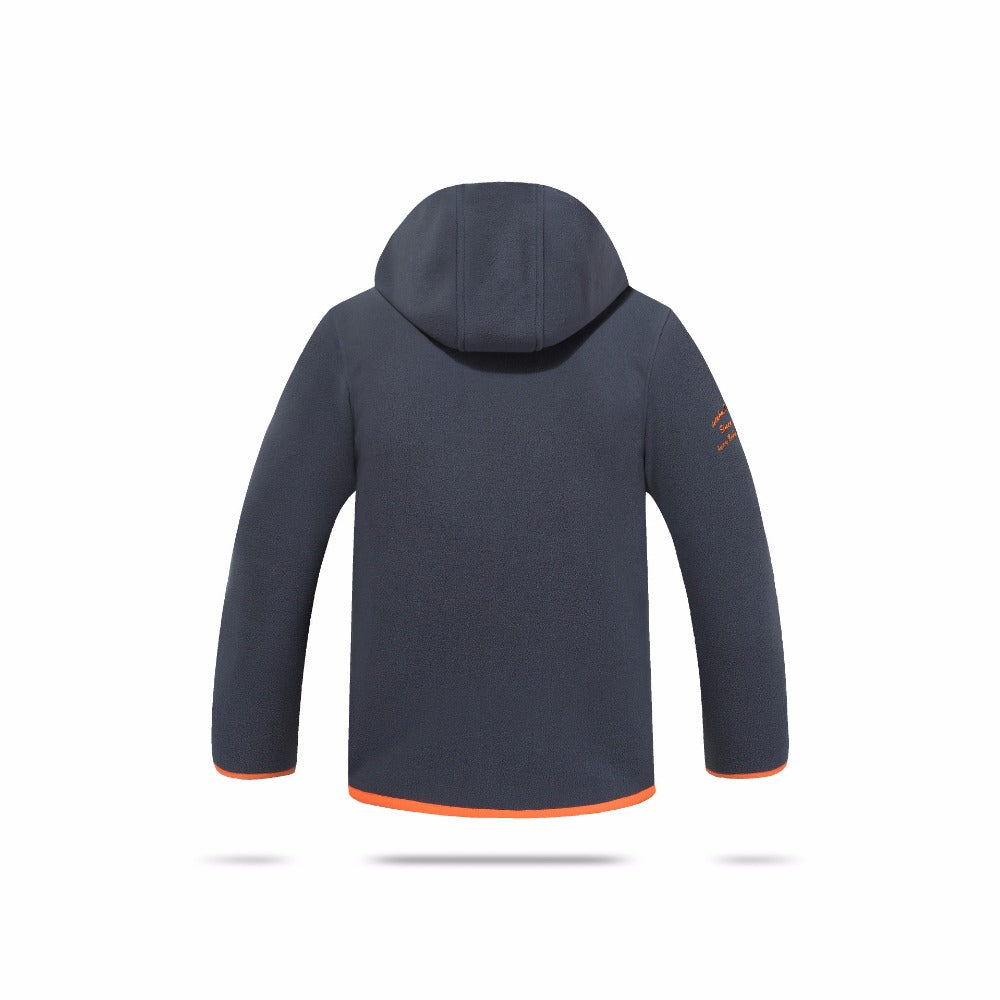 2017 High Quality Children's Winter Jackets Hoodies Kids Casual FashioN BOY