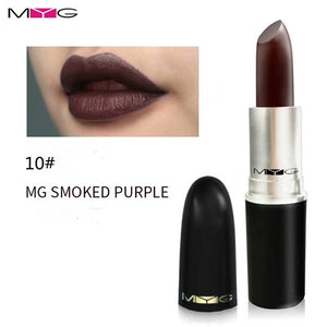 2018 New pattern matte lipstick