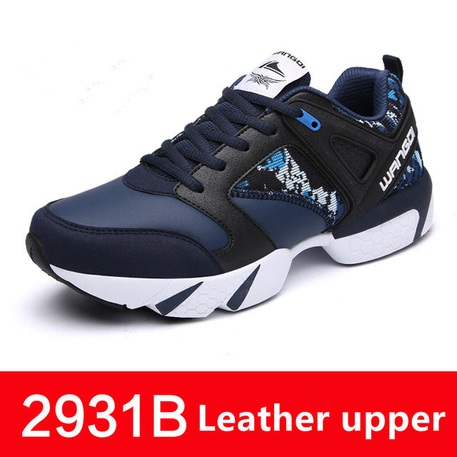 2017 Newly Man Spring Autumn Shoes 36-45
