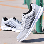 2018 Men Lightweight Jogging trend Shoes sneakers New arrival 2018