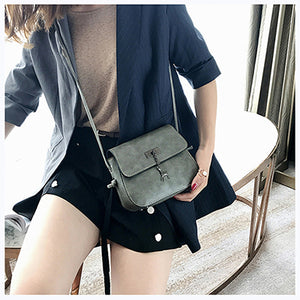 2018 New Arrival Women Leather Shoulder Bag High Quality