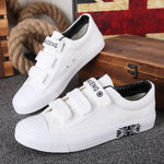 Women shoes 2018 new arrival casual lace-up canvas