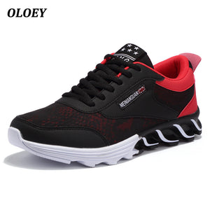 2017 Winter Breathable Fashion Casual Male Shoes