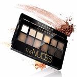12 Colors Eyeshadow Professional Makeup P