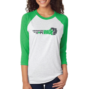 H4H St. Paddy's Day T-Shirt - NEW EDITION