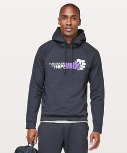 H4H x lululemon - City Sweat Pullover Hoodie - (Alumni Exclusive)