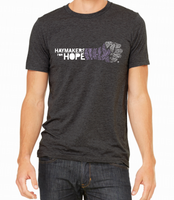 H4H Fight Against Cancer T-Shirt