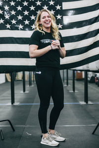 H4H x lululemon- Women's Fast & Free Tight (Alumni Exclusive)
