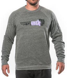 H4H Crew Neck Sweatshirt