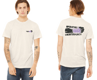 Operation Counterpunch Limited Edition T-Shirt