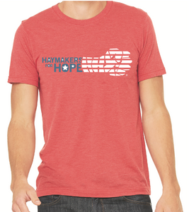 H4H 4th of July T-Shirt