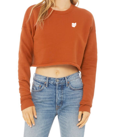 Bella Crop Crew A