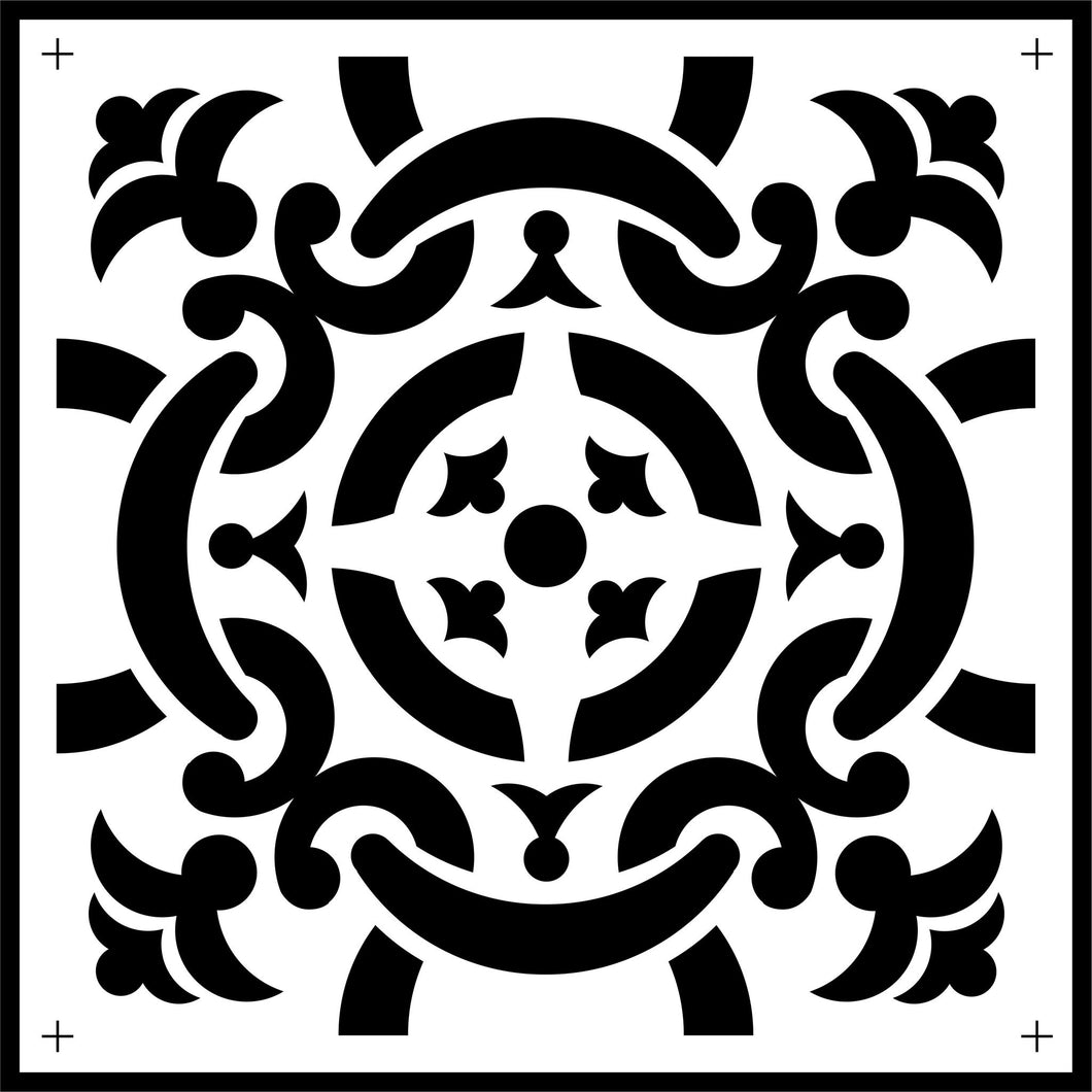 Celtic Tile