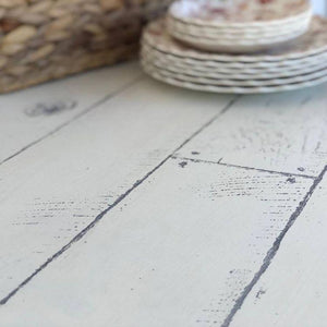 Barnwood Planks Decor Stamp
