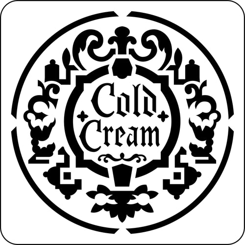 PRE-ORDER - Cold Cream Label