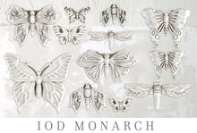 Load image into Gallery viewer, Monarch Decor Mould
