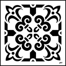Load image into Gallery viewer, PRE-ORDER - Moroccan Tile