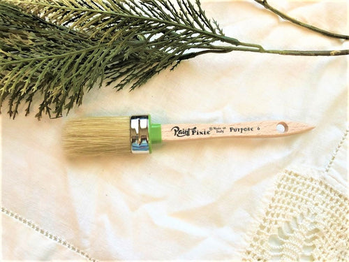 Purpose Oval #6 Brush