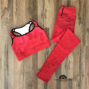 Introducing our first Sports Bra!