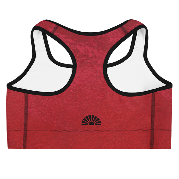Be Happy Sports Bra ~ Off the Rack