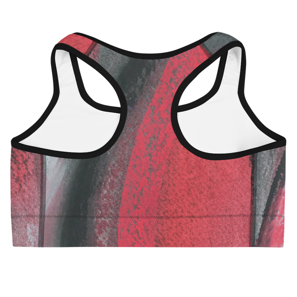 Be Unpredictable ~ Sports bra