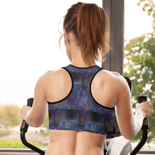 Be Radiant ~ Sports bra