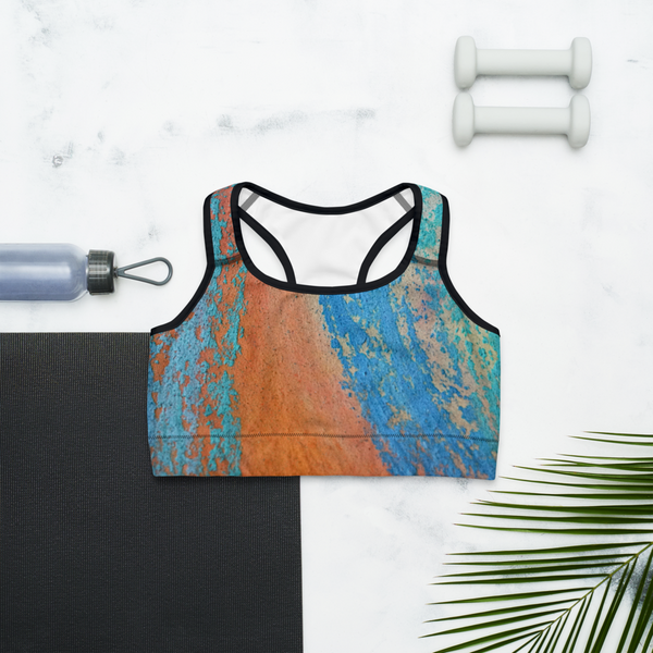 Endless Possibility ~ Sports bra